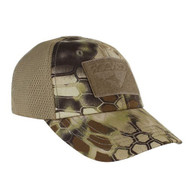 Mesh Condor Tactical Cap in Kryptek Highlander