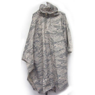ABU Military Rain Poncho