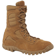 Belleville C333 SABRE Hot Weather Assault Boot in Coyote