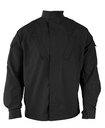 Propper TAC.U Uniform Coat in tactical Black