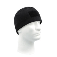 Rothco Black Tactical Fleece Watch Cap