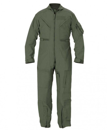 Propper Nomex Flight Suit in Sage Green