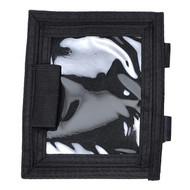 Black Armband ID Wallet