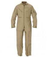 Nomex Flight Suit - Tan