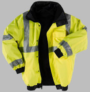Neese High Visibility Bomber Jacket