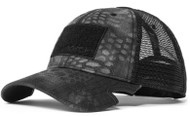 NOTCH Classic Adjustable Operator Hat - Typhon