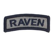 Raven Tab Patch - ABU