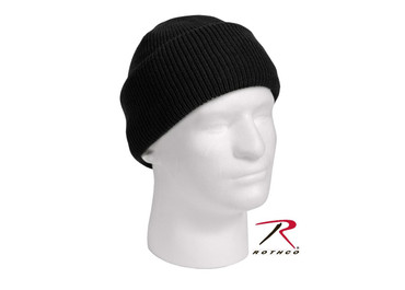 Rothco Gore Tex Watch Cap in Black