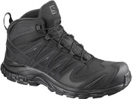 Black Salomon XA Forces Mid Boot