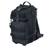 Front view of the FC Presidio Backpack