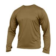 Gen III Silk Weight Underwear Top