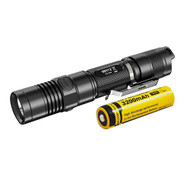 NITECORE MH12 - 1000 Lumen LED Flashlight