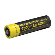 NITECORE NL1823 - 2300mAh Rechargeable Battery