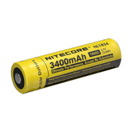 NITECORE NL1834 - 3400mAh Rechargeable Battery