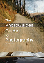 PhotoGuides Guide to Photography, The