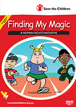 Finding My Magic: Introductory Series