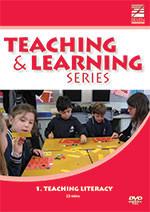 Teaching & Learning Series: 1. Teaching Literacy