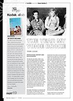 The NFSA? Kodak/Atlab Cinema Collection: <i>The Year My Voice Broke</i>