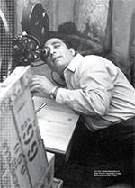 Giorgio Mangiamele: Visionary of the Australian Screen