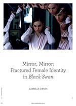 Mirror, Mirror: Fractured Female Identity in <em>Black Swan</em>