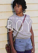 Father vs. Son: A Study Guide to <i>Boy</i>