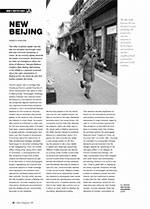 Document: <i>New Beijing</i>