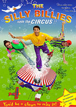Silly Billies Save the Circus!, The (Short version)