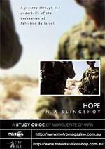 Hope in a Slingshot