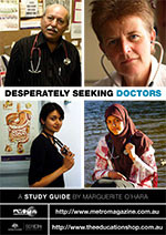 Desperately Seeking Doctors
