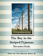 Boy in the Striped Pyjamas, The