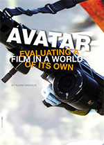 <i>Avatar</i>: Evaluating a Film in a World of its Own