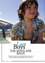 Lost Boys: <i>The Boys are Back</i>