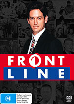 Frontline ?The Complete Collection (Series 1, 2 & 3)