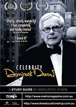 Celebrity: Dominick Dunne