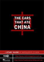 Cars that Ate China, The