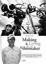 Keeping Afloat: Making a Living as a Filmmaker