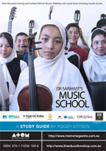 Dr Sarmast's Music School