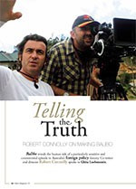 Telling the Truth: Robert Connolly on Making <i>Balibo</i>