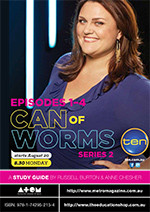 Can of Worms Series 2 ?Episodes 01?4