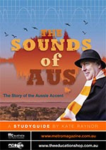 Sounds of Aus, The