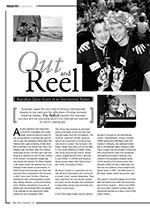 Out and Reel: Australian Queer Screen in an International Market