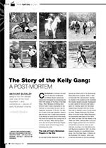 <i>The Story of the Kelly Gang</i>: A Post-mortem