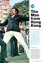 NSFA's Kodak/Atlab Cinema Collection: <em>The Man from Hong Kong</em>
