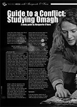 Guide to a Conflict: Studying <i>Omagh</i>. A Study Guide
