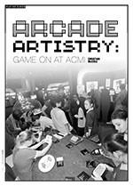 Arcade Artistry: <i>Game On</i> at ACMI