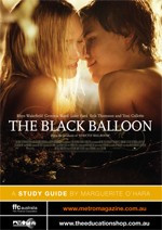 Black Balloon, The