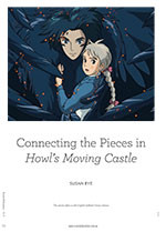 Connecting the Pieces in <em>Howl's Moving Castle</em>