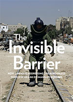 The Invisible Barrier: How Cinema Is Addressing the Borderless World in an Age of Imagined Borders