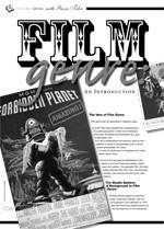 Film Genre: An Introduction