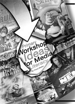 Primary Workshopping Ideas for Media Literacy
